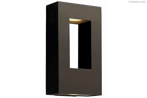 Atlantis Outdoor Wall Sconce By Hinkley Lighting
