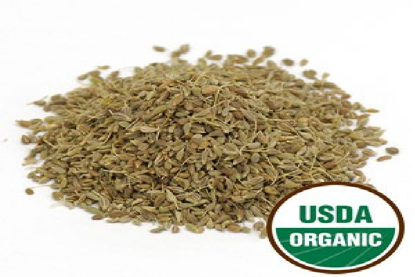 Anise Seed - has expectorant and anti-spasmodic properties. - SustainTheFuture.us - The Natural and Organic Way of Life