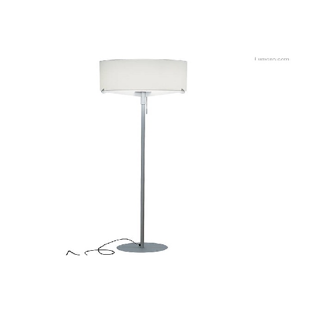 Aura Floor Lamp By Gabriel Teixido for Carpyen