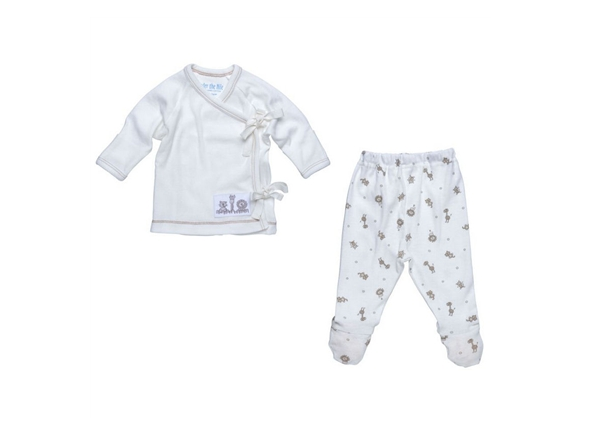 Organic Baby Clothes Layette - Unisex