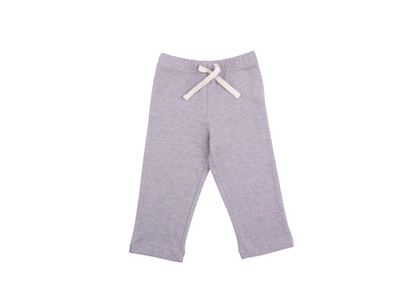 Organic Baby Yoga Pants - Assorted Colors