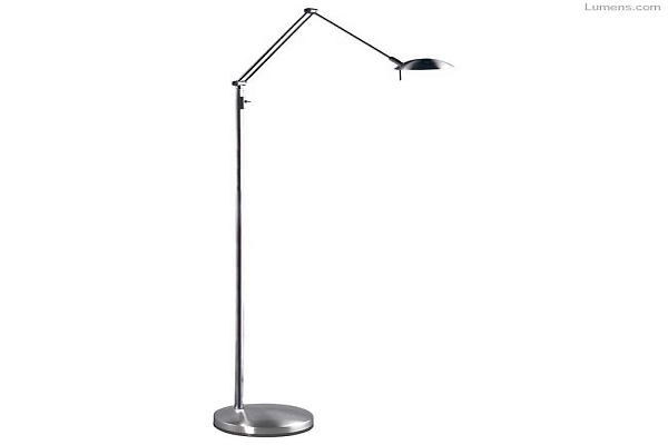1139 Floor Task Lamp By Estiluz