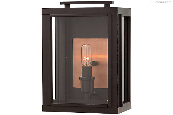 Sutcliffe Outdoor Wall Sconce By Hinkley Lighting