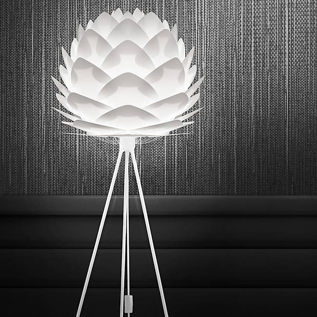 Silvia Floor Lamp By VITA Design Team for Vita Copenhagen
