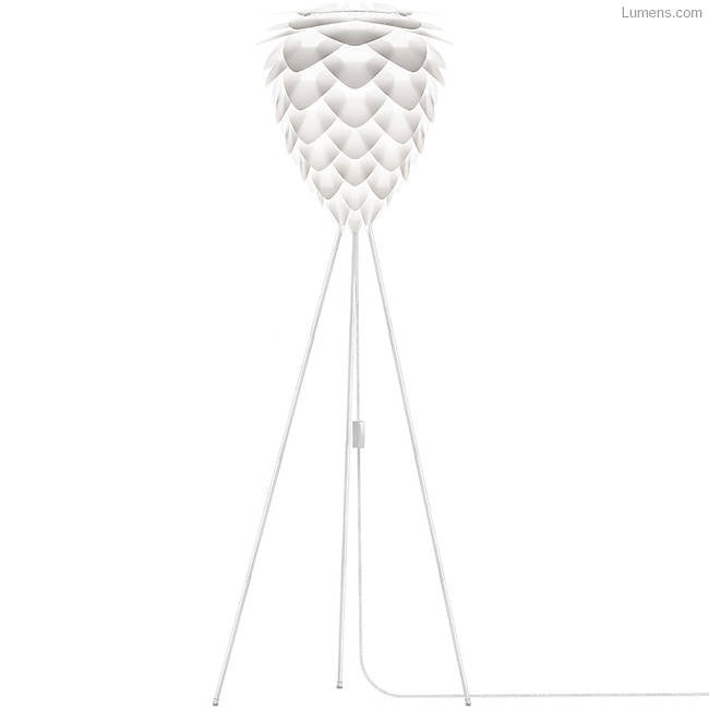 Conia Floor Lamp By VITA Design Team for Vita Copenhagen