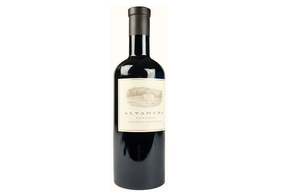 ALTAMURA NAPA VALLEY CABERNET SAUVIGNON 2011 - SustainTheFuture.us - The Natural and Organic Way of Life