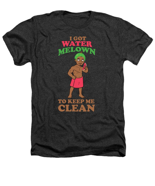 Heathers T-Shirt - I Got Water Melon