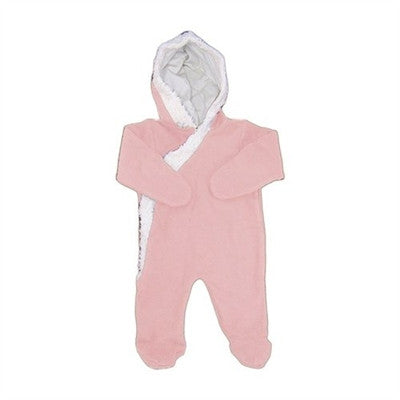 Organic Baby Clothes - Organic Baby Dress Angel - 12-18months
