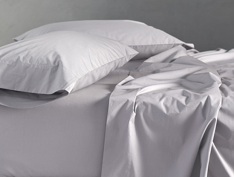220 Percale. Soft yet crisp-an everyday classic. Soft yet crisp-an everyday classic. - SustainTheFuture.us - The Natural and Organic Way of Life