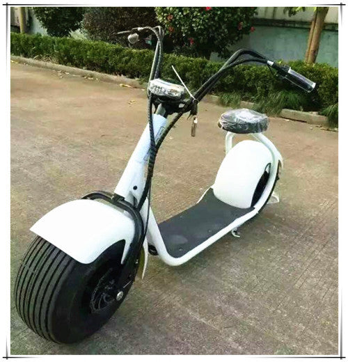 60v12Ah1000w -HL-LDC-YK-001-Electric scooter Electric bicycle