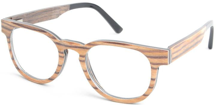 2016 New Nature Wood optical frame prescription glasses myopia eyewear hyperopia spectacles  LS2943