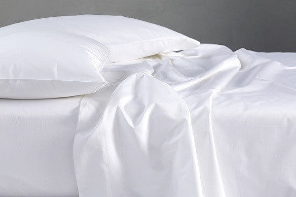500 Thread Count Supima® Sateen. 100% organic Supima® cotton is grown in the USA - SustainTheFuture.us - The Natural and Organic Way of Life