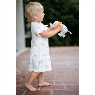 Organic Baby Clothes - Bali Dress