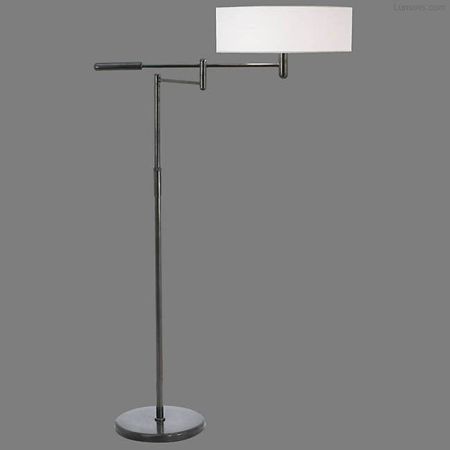 Perno Floor Lamp By Robert Sonneman for SONNEMAN Lighting
