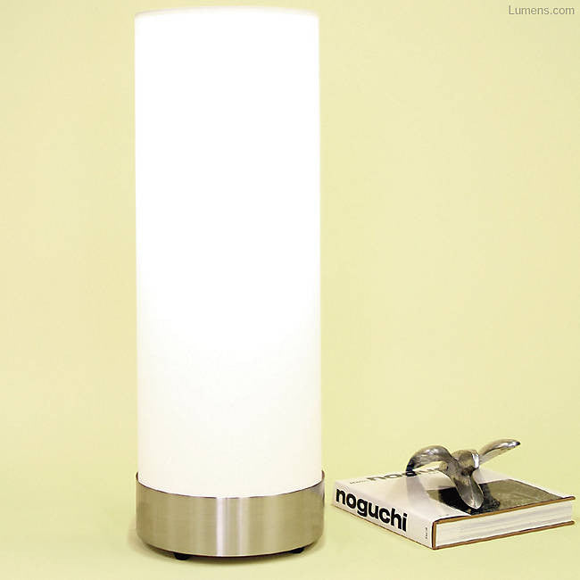 Meridian Demi Floor Lamp By Lights Up!
