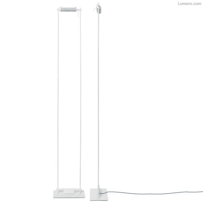 Logo Floor Lamp By Nemo
