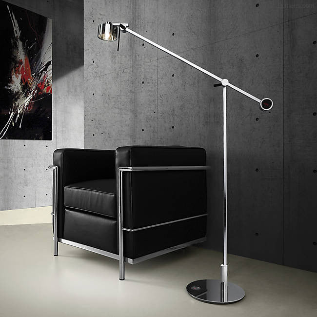AX20 Floor Lamp By Manuel Vivian for AXO Light