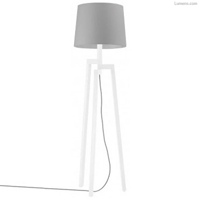 Stilt Floor Lamp By Blu Dot