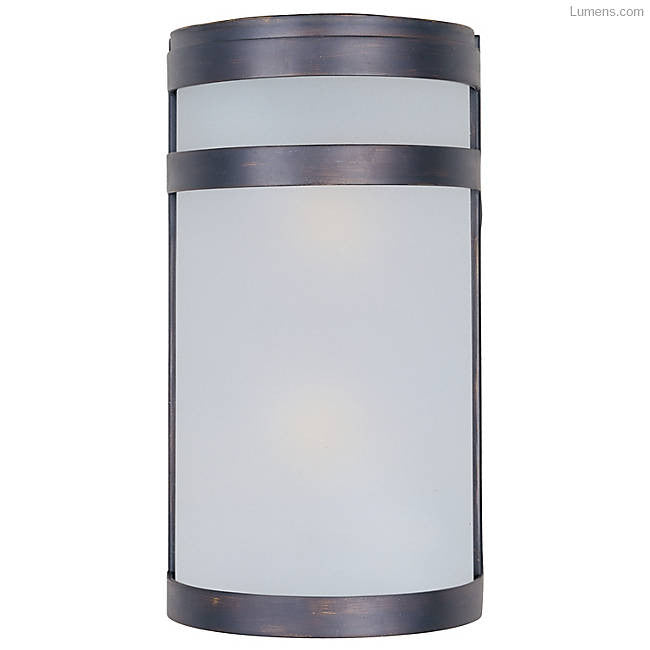 Arc Outdoor Wall Sconce By Maxim Lighting