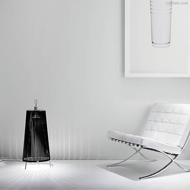Solis Floor Lamp By Carmine Deganello for Pablo Designs