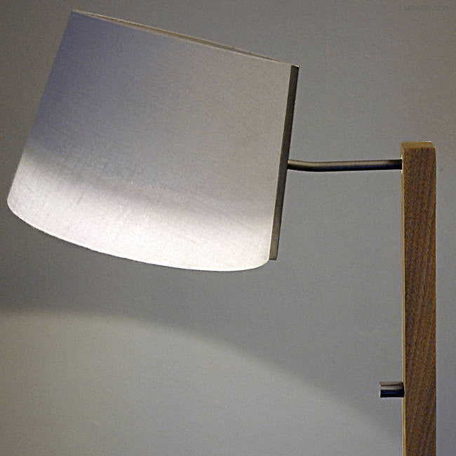 Silva LED Floor Lamp By Nick Sheridan for Cerno