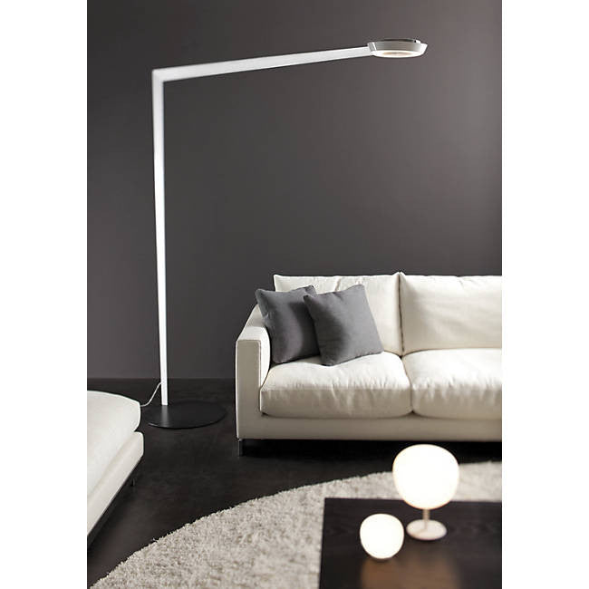 Angle Floor Lamp By Pamio Design for Fabbian