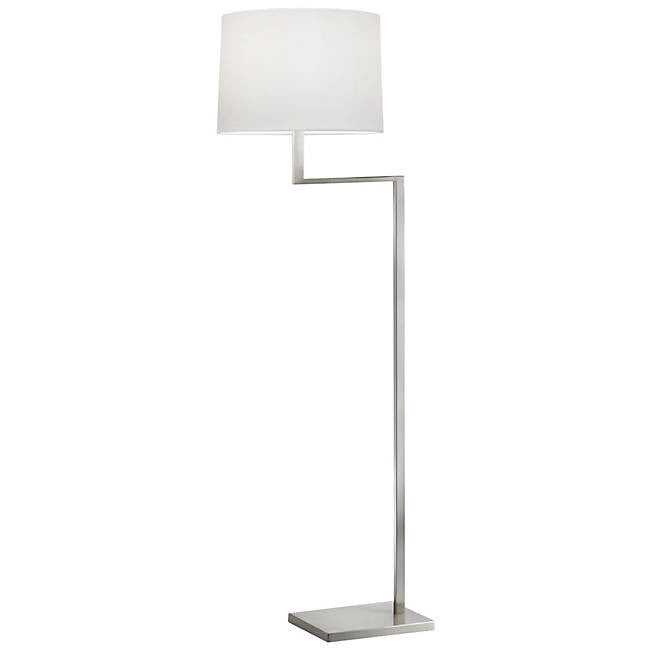 Thick Thin Floor Lamp By Robert Sonneman for SONNEMAN Lighting