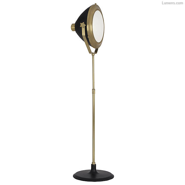 Apollo Floor Lamp By Robert Abbey