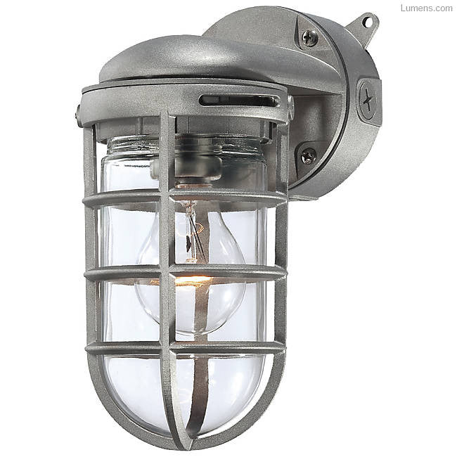 23264 Outdoor Wall Sconce By Eurofase