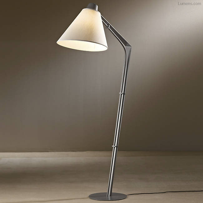 Reach Floor Lamp By Hubbardton Forge