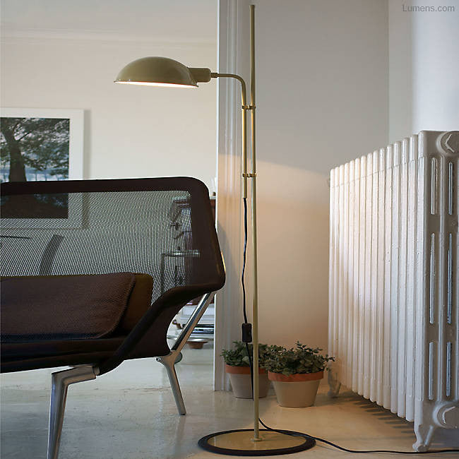Funiculi Floor Lamp By Lluís Porqueras for Marset