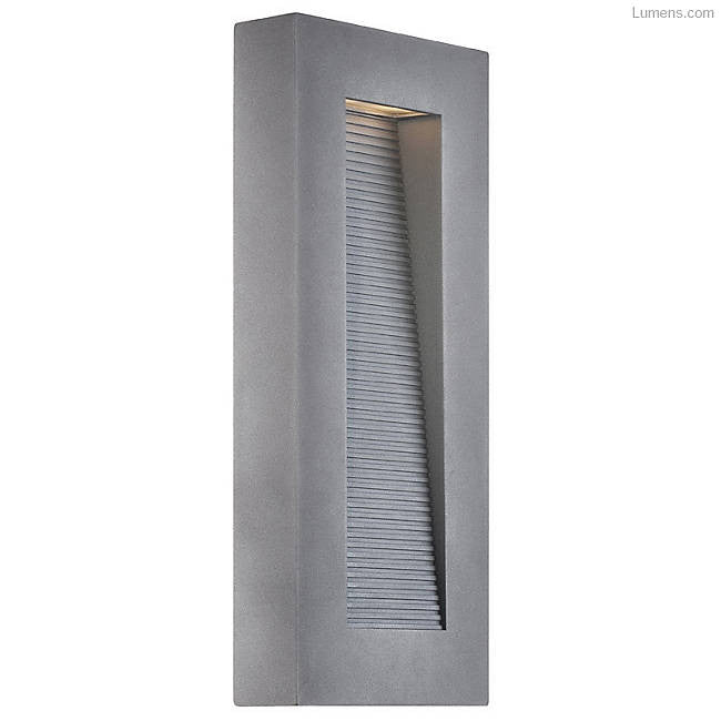 Urban Indoor/Outdoor LED Wall Sconce By Modern Forms