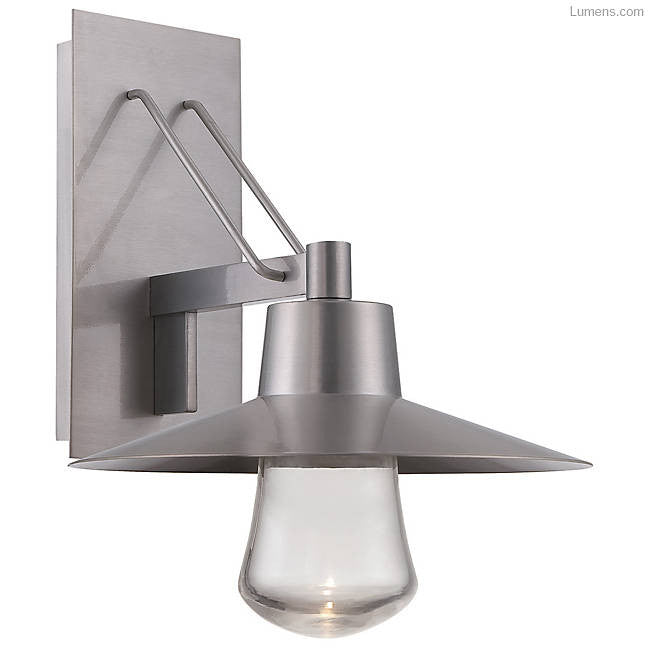 Suspense Outdoor LED Wall Sconce By Modern Forms