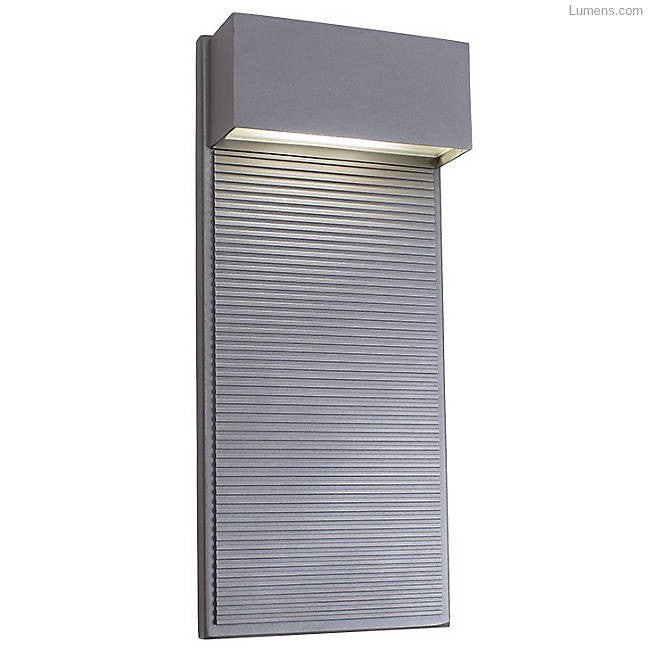 Hiline Indoor/Outdoor LED Wall Sconce By Modern Forms