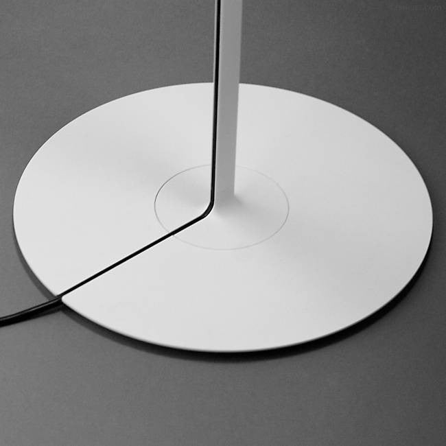 Warm Floor Lamp By Bassols, Ramos for Vibia