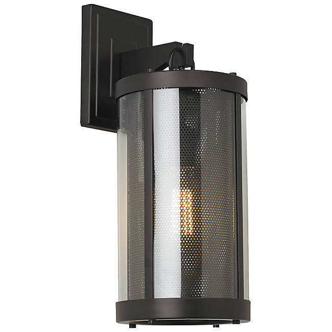 Bluffton Outdoor Wall Sconce By Feiss