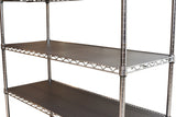 Wire Shelf Liners Set