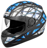 Helmets - Top Best Selling Full Face, Open Face and Off-Road Helmets in India - Vega, Studds, Steel Bird Helmets