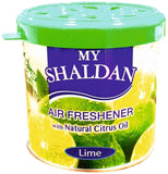 My Shaldan Lime Car PErfume