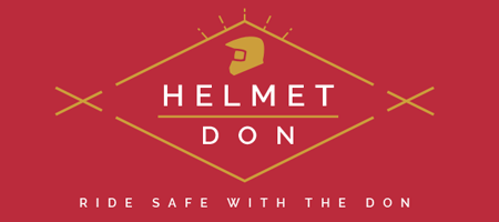Helmet Don