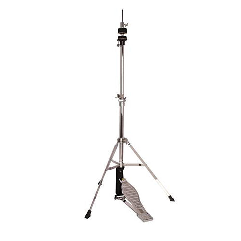 ARCTIC Pro Hi-Hat Stand for Acoustic drums, Professional build & Ultra stable, Adjustible Height, Strong Grip