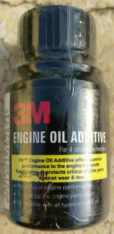 3M 4s2w Engine Oil Additive (50 ml)-3M-Helmetdon