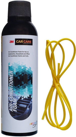 3M Air Conditioner Foam Cleaner 120g-car care-3M-Helmetdon