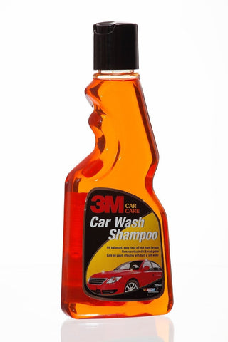 3M Auto Specialty Shampoo 250 ml-car care-3M-250 ml-Helmetdon