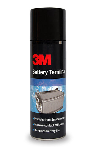 3M Battery Terminal Coat (250 ml)-car care-3M-Helmetdon