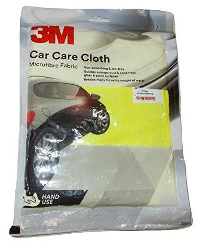 3M Car Care Microfibre Cloth-car care-3M-2-Helmetdon