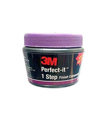 3M Car Care Perfect-It 1 Step Finish Compound-3M-Helmetdon