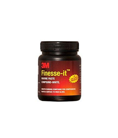 3M IA110109286 Finesse It Marine Paste (FMP, 200 g)-3M-Helmetdon