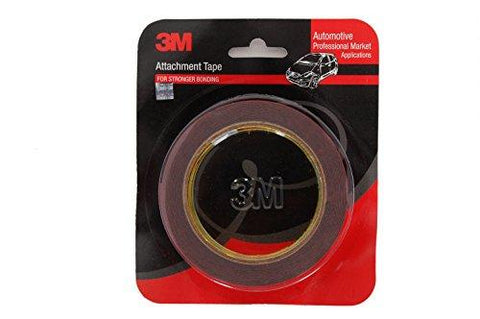 3M IA210135652 Acrylic Foam Tape (Grey with Red Liner)-3M-Helmetdon