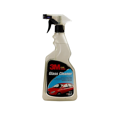 3M IA260166342 Auto Specialty Glass Cleaner (500 ml)-car care-3M-Helmetdon